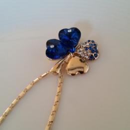 gouden-ketting-klover-met-kristals-2