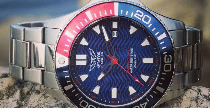 Heren horloge online