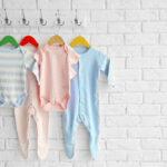 Een maillot voor een baby is de volledige trend van nu!