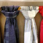 Warme kleding voor de winter